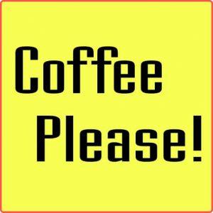コーヒープリーズ! ~COFFEE,plesase!